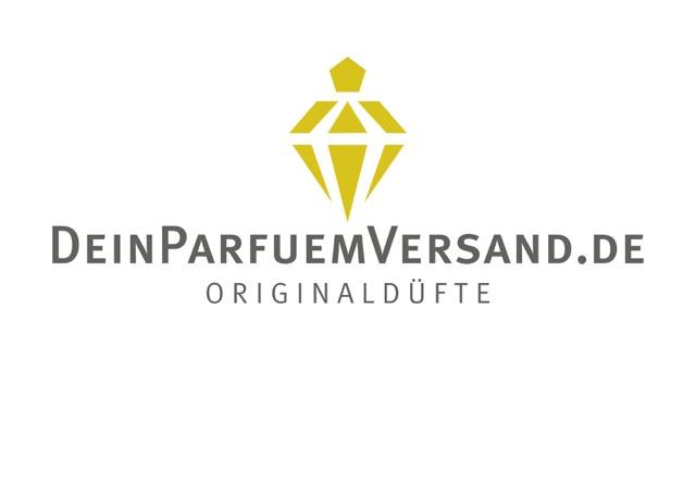 DeinParfuemversand.de -Onlineshop-Logo