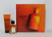 Joop! WOW Eau de Toilette 60 ml + 75 ml Shower Gel