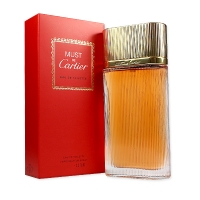 Cartier Must De Cartier 100ml EdT Spray