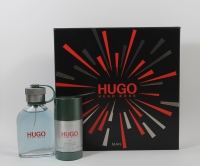 Hugo Boss Set Hugo man Eeau de Toilette 75 ml + 75 ml Deo Stick